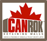 Canrok Retaining Walls
