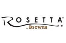 Rosetta Browns